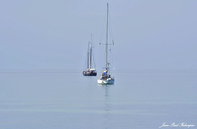 Baie d'Audierne  - Bretagne
