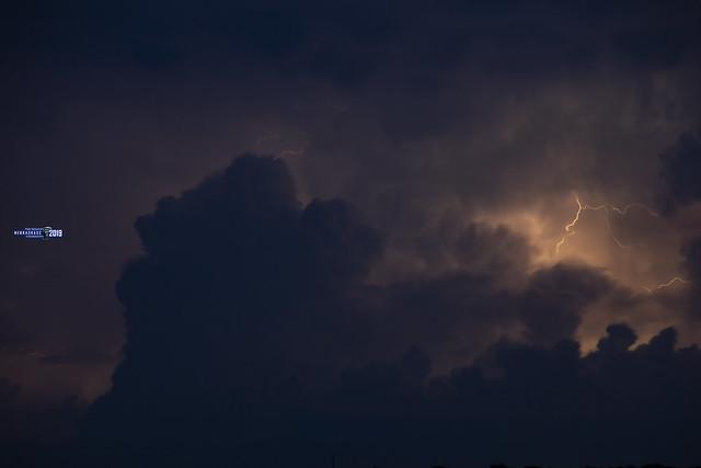 061419 - Evening Supercell & Lightning 039
