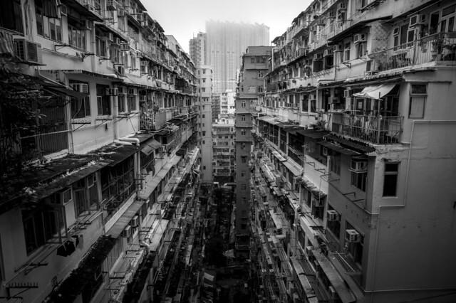 Hong Kong Density~34