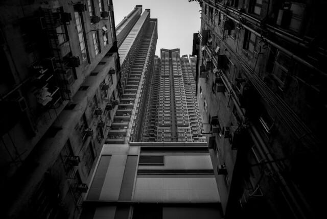 Hong Kong Density~33