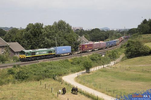 PB 17 . RTB Cargo . 42540 . Aachen . 06.07.19.
