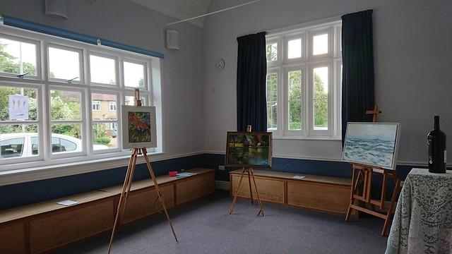 Art Exhibition June 2019