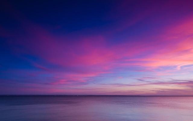 Sunset - Hel #3