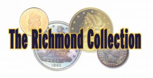 The Richmond Collection Logo
