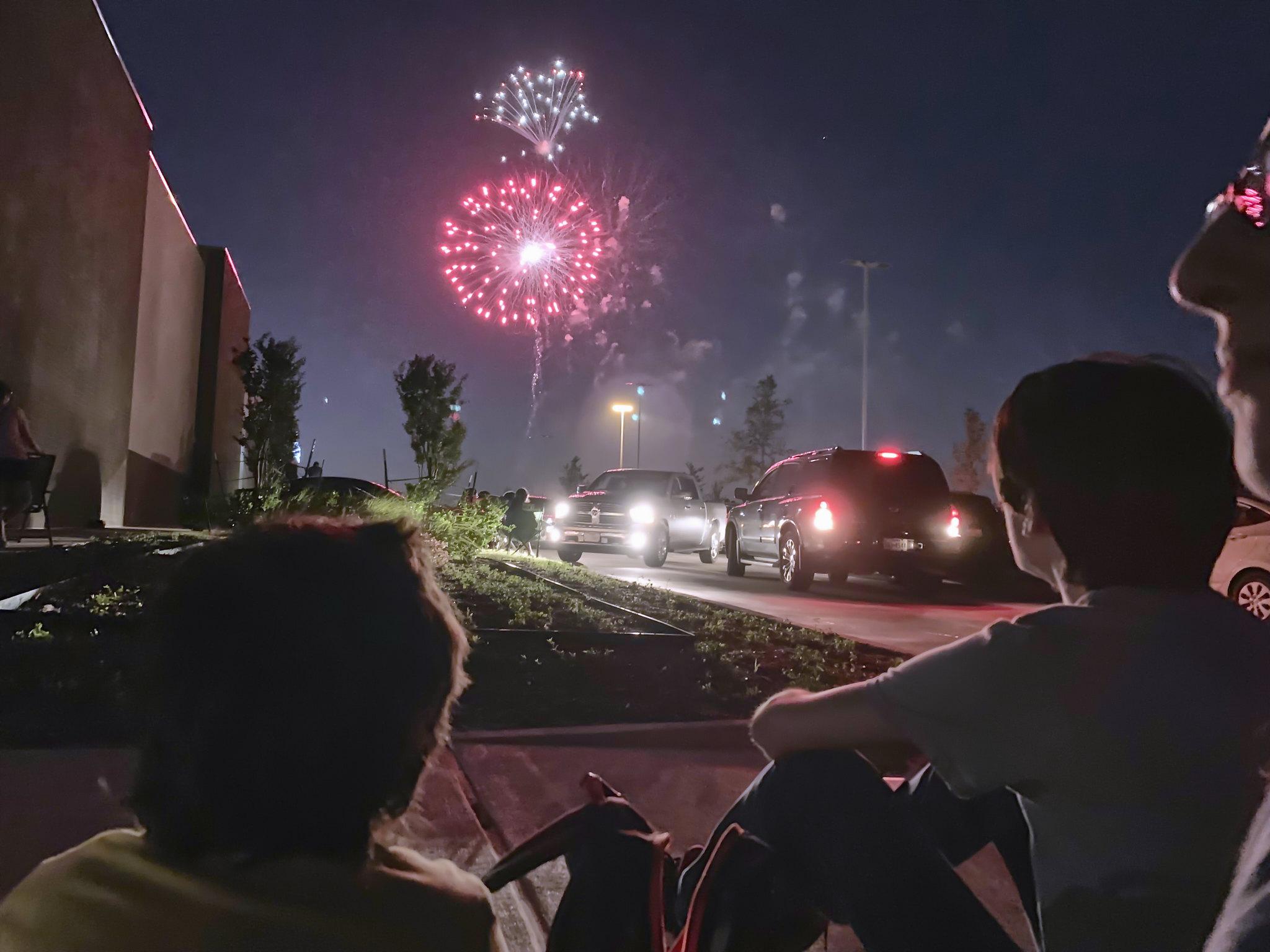 Fireworks 05