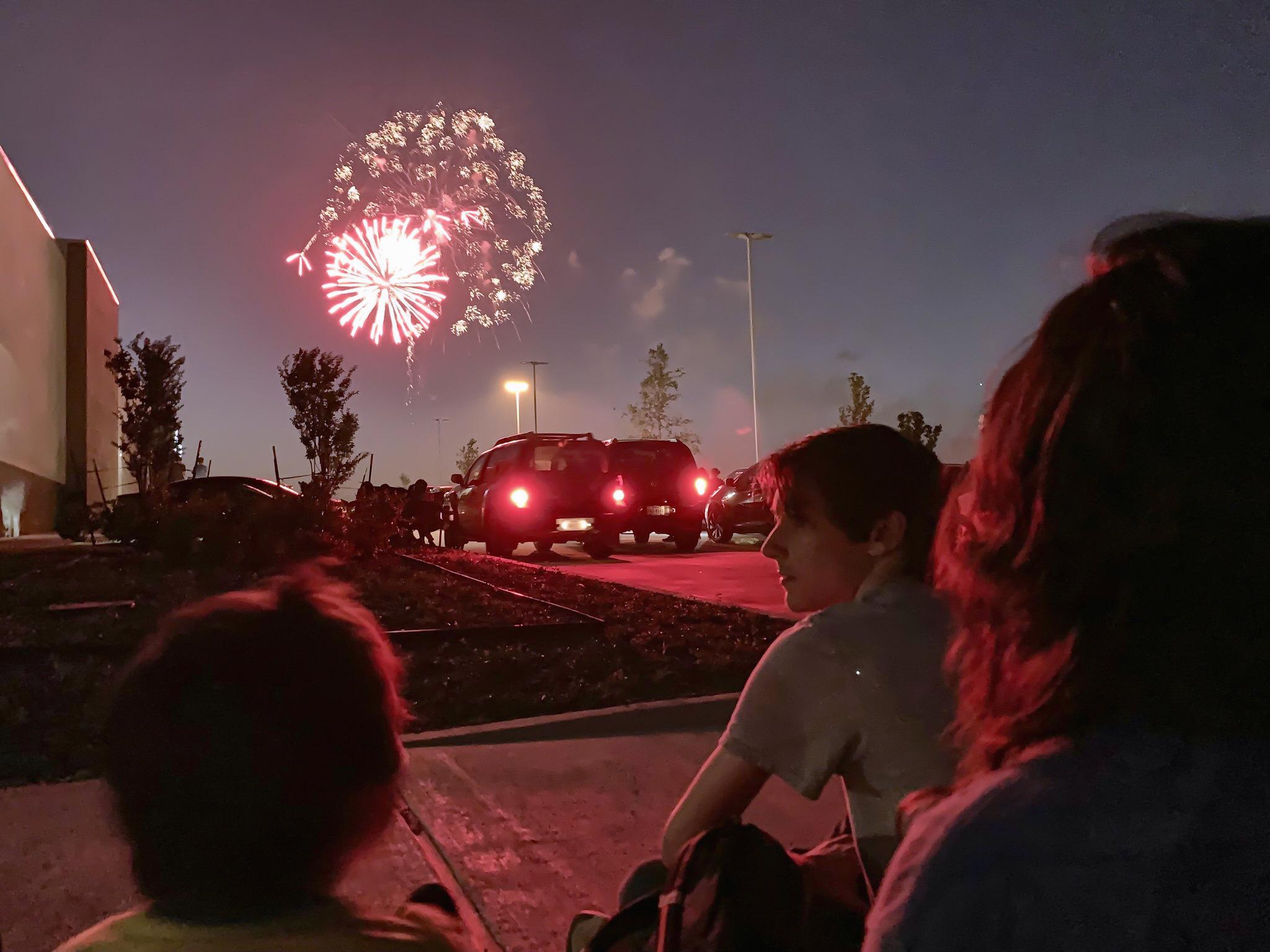 Fireworks 07