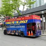 EF064 - Urban Inc 6346 (685 8BF ex-651 DYE) - Toronto, Robertson Crescent - 15 Jun 2019