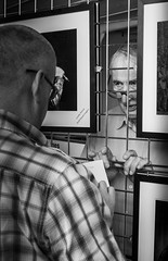 Portrait of GJ