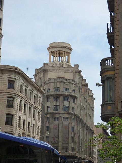 Carrer dels Vigatans, 2  - Via Laietana, Barcelona