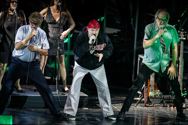 """Weird Al"" Yankovic | 2019.07.05"