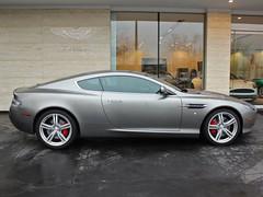 Aston Martin DB9 #59