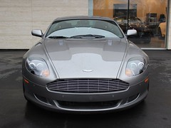 Aston Martin DB9 #57