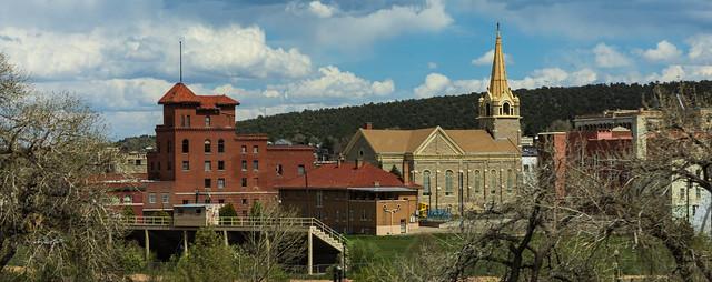 Trinidad, Colorado