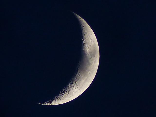 Mond Wolken Fotograf 002