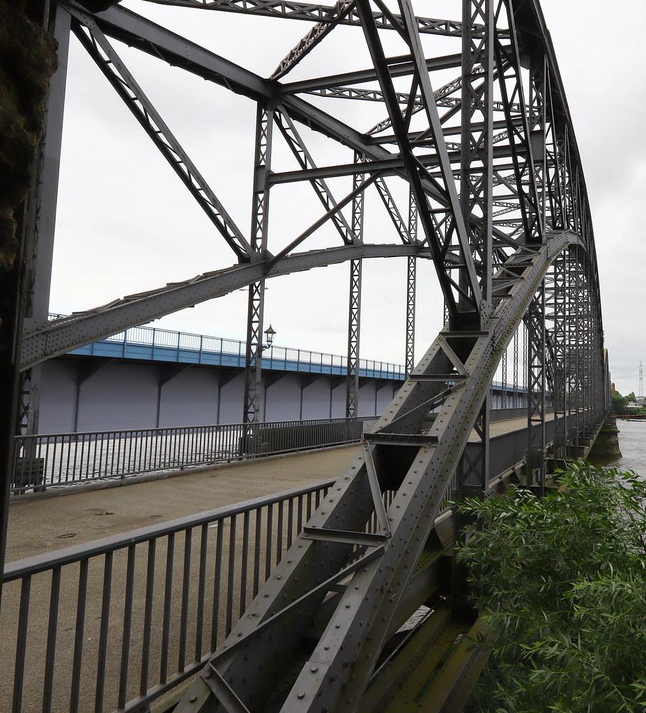 Die Brücke Hamburg