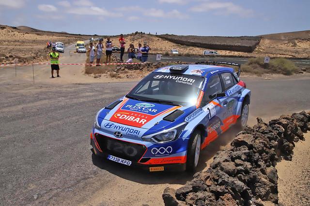 26º Rallysprint Tomás Viera 2019