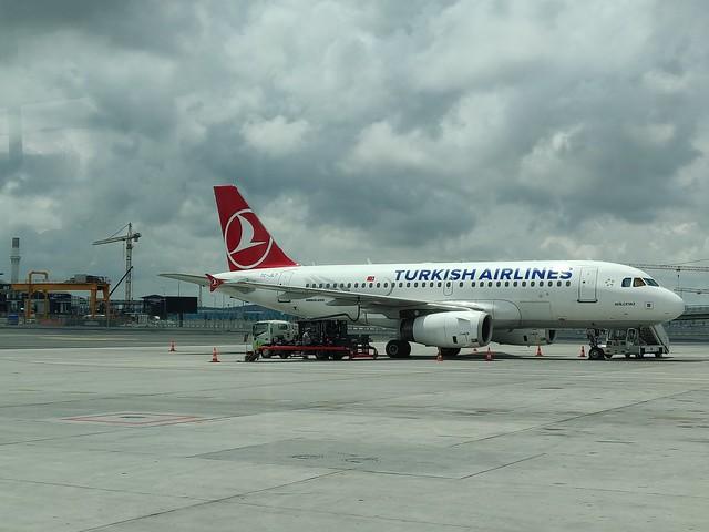 Istanbul Trip - June 2019