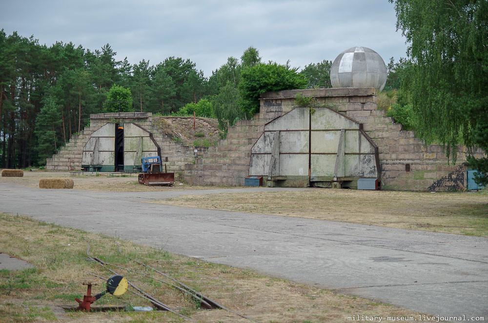 Авиамузей в Финофурте (ФРГ)-160
