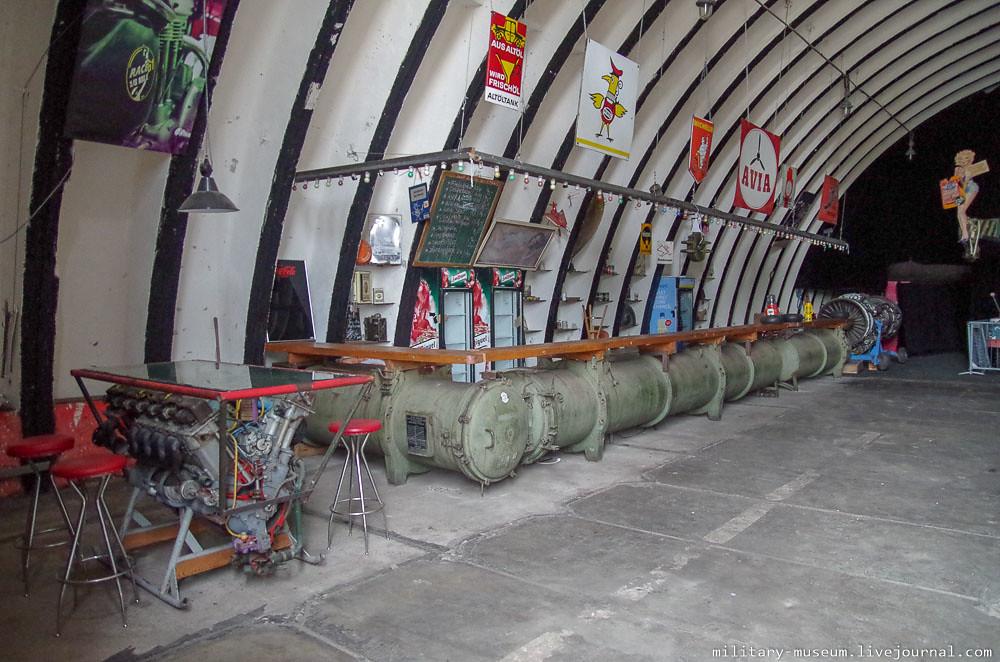 Авиамузей в Финофурте (ФРГ)-139