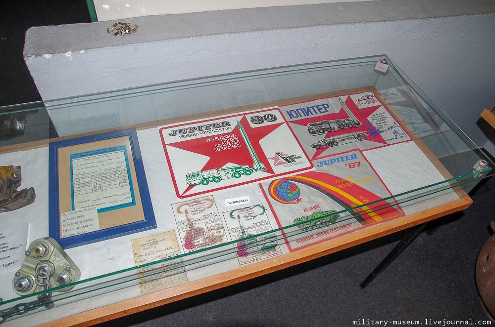 Авиамузей в Финофурте (ФРГ)-111