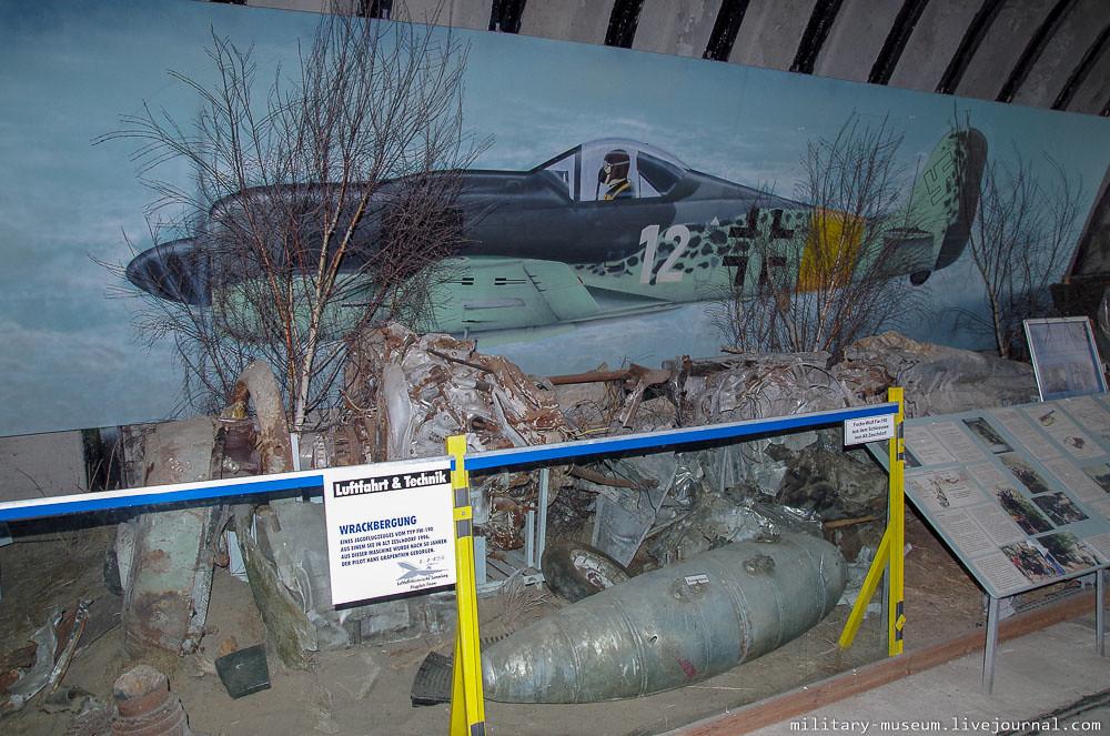 Авиамузей в Финофурте (ФРГ)-74