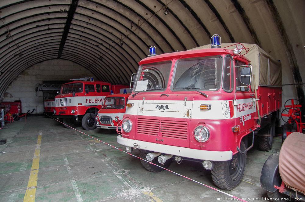 Авиамузей в Финофурте (ФРГ)-65