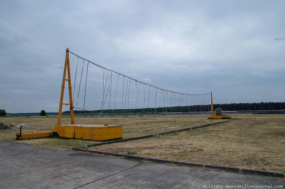 Авиамузей в Финофурте (ФРГ)-18