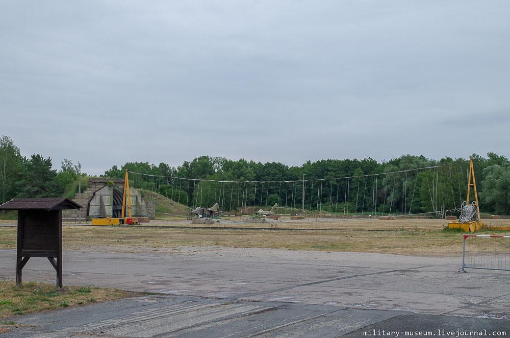Авиамузей в Финофурте (ФРГ)-9