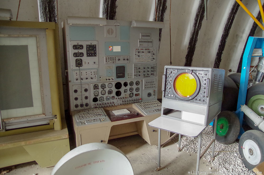 Авиамузей в Финофурте (ФРГ)-98