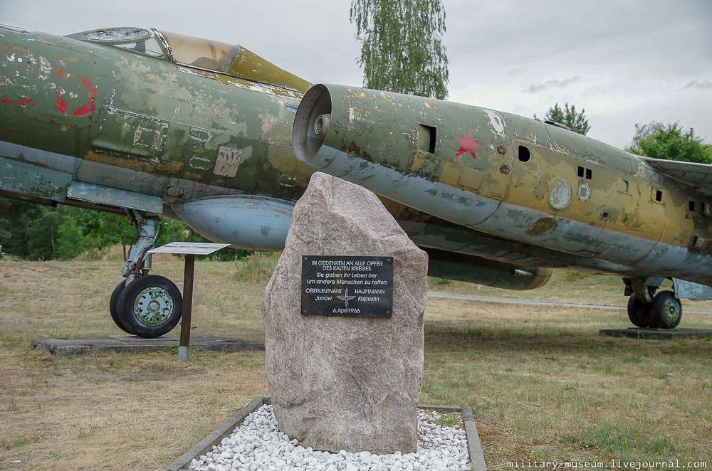 Авиамузей в Финофурте (ФРГ)-56