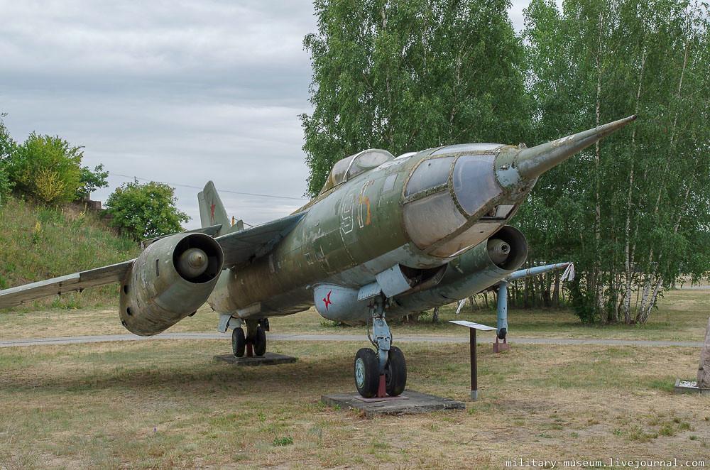 Авиамузей в Финофурте (ФРГ)-55