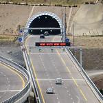 Autoroute Chiffa Berrouaghia الطريق السريع شفة البرواقية