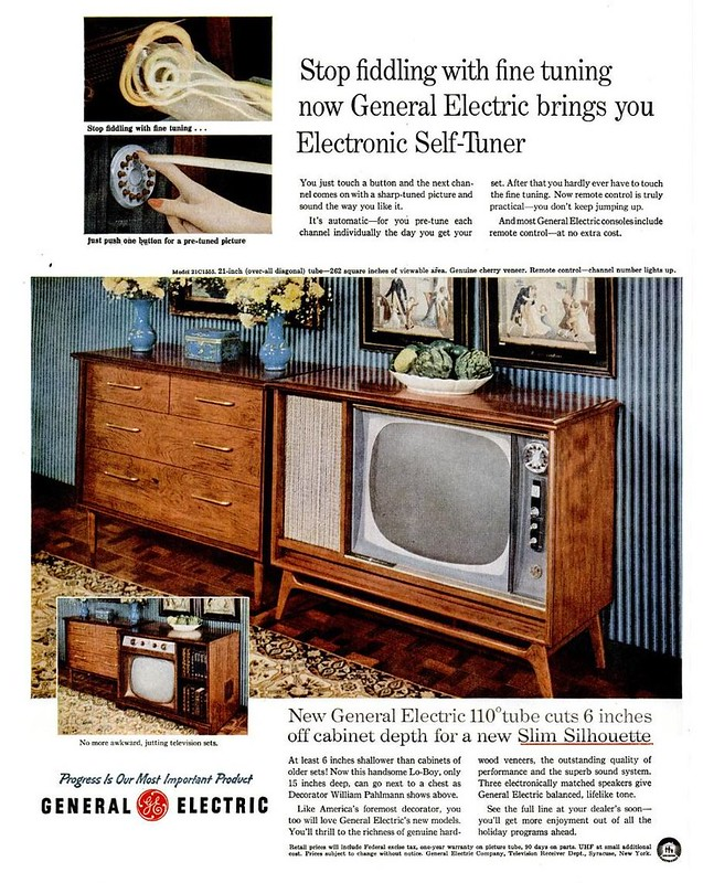 General Electric 1957