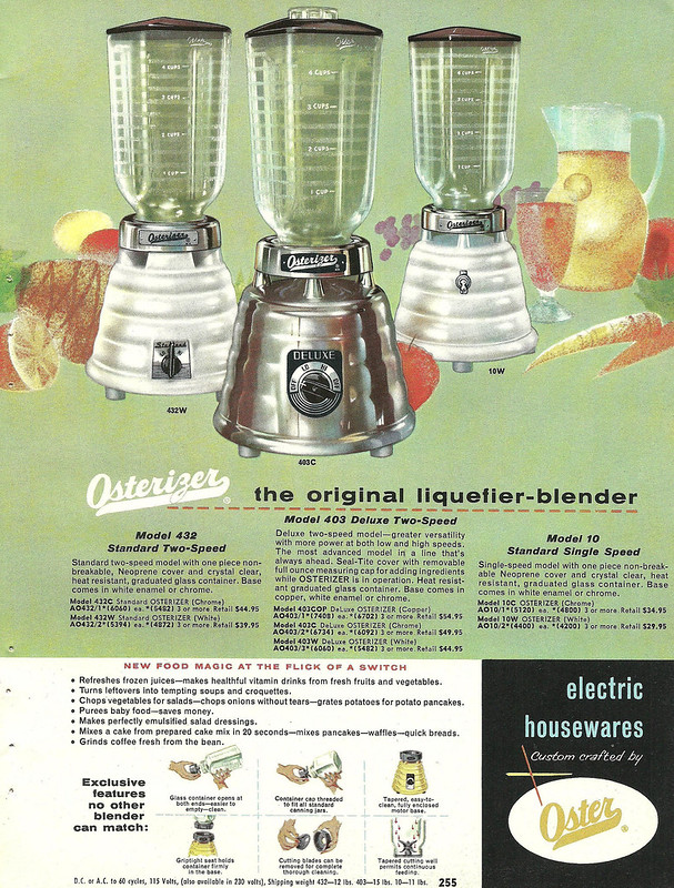 Oster 1956