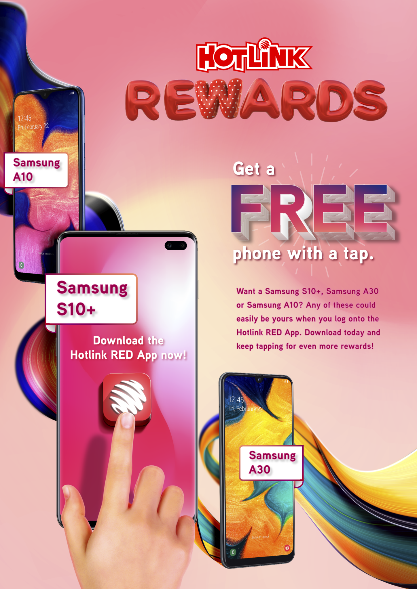 Free Phones Every Day