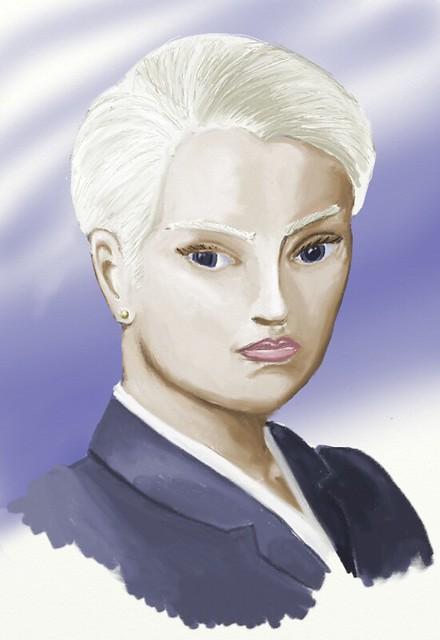Fredianne Riga