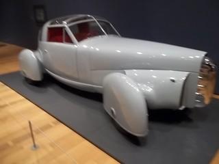 ACD Tasco  concept car