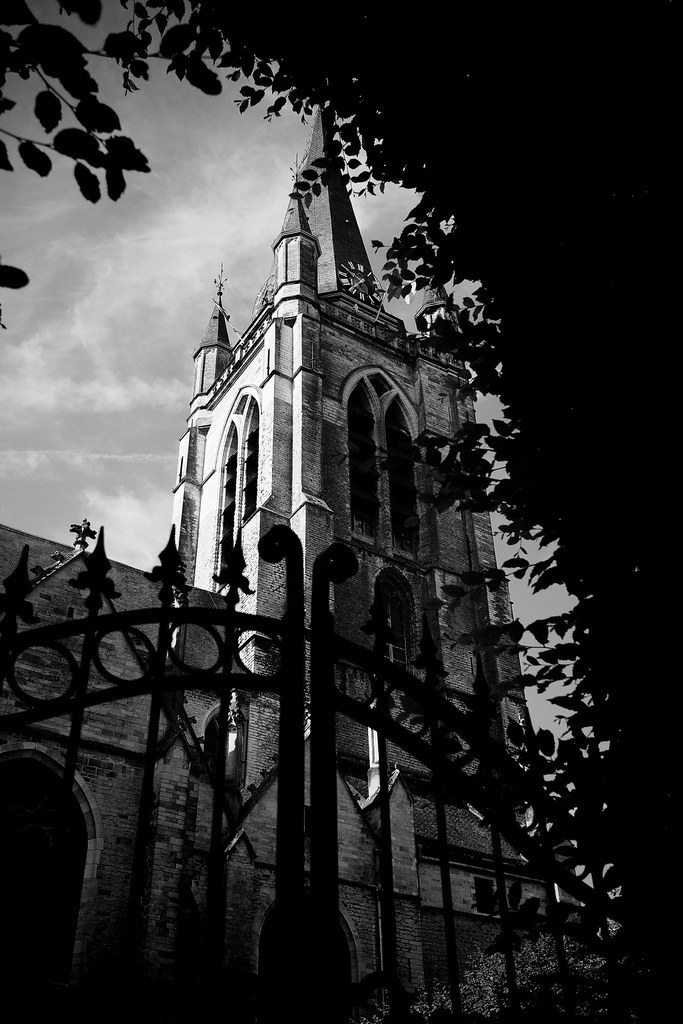Saint Hermes basilica