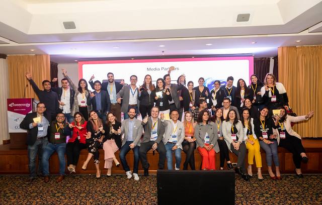 eCommerce Day Lima 2019