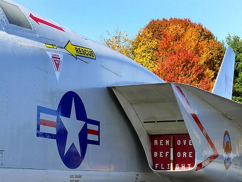 North American RA-5C Vigilante 3