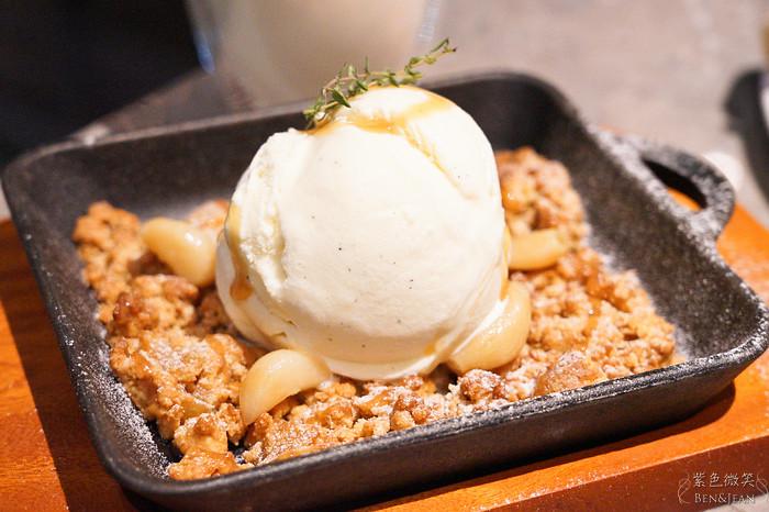 Mad for Garlic大蒜餐廳. 捷運101站美食(微風南山)~大蒜風味的再提升,去除辛辣味,顛覆對味覺的想像,也是味蕾的新體驗