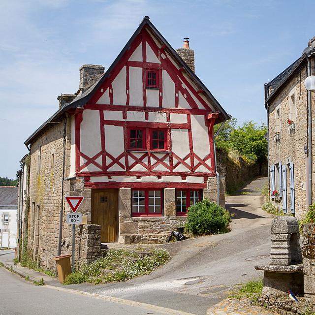 Guéméné-sur-Scoff