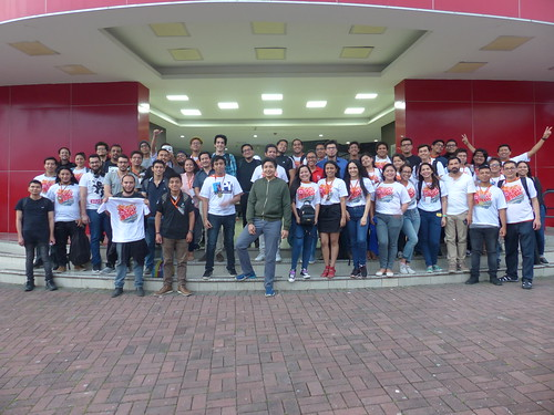 FLISoL2019 Guayaquil