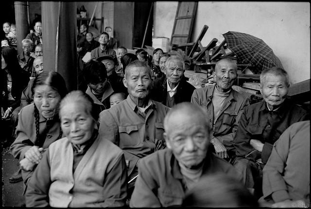 2010.10.22.[六] Zhejiang Wuhang Town Lunar September 16 Quanxi Temple Festival 浙江 五杭镇九月十六泉溪庙大节-104