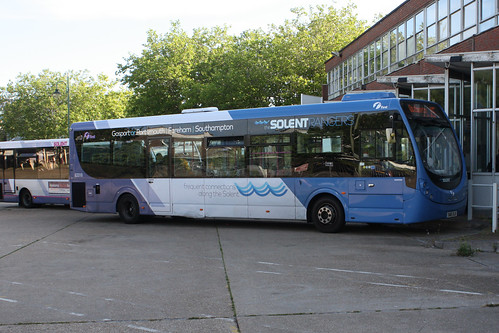 First Hampshire and Dorset 63310 SN65OLR