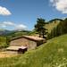 Nationaal Park Abruzzo in Italië