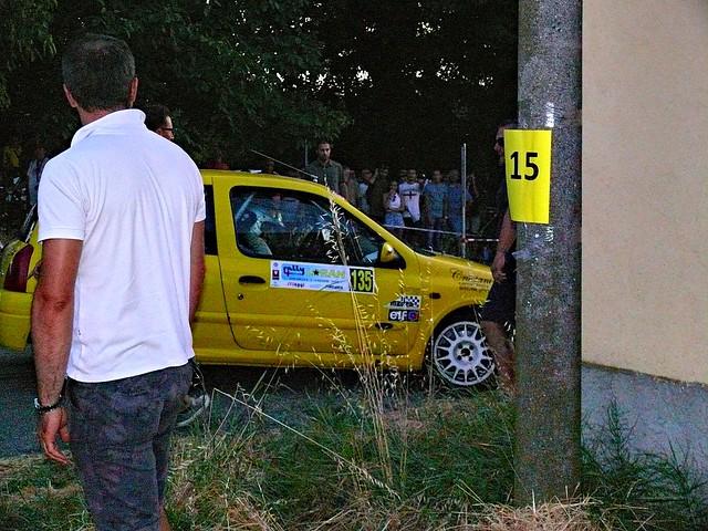 135 SCIALINO PAOLO GENTILOTTI MAURO A 6 CITROEN SAXO KIT ROAD RUNNER TEAM
