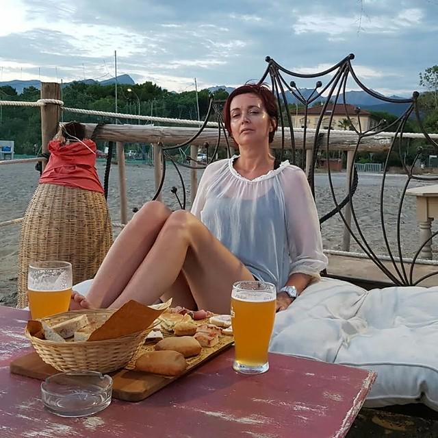 Helen's sea relax