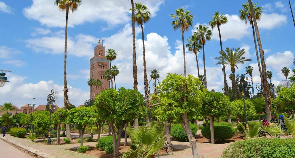 Koningssteden Marokko: Marrakech | Mooistestedentrips.nl