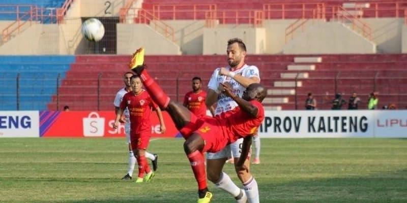 Prediksi Bola Kalteng Putra VS PSS Sleman 7 Juli 2019